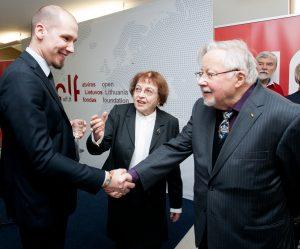 Atviros Lietuvos Fondas